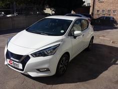 2019 Nissan Micra 900T Acenta Eastern Cape Port Elizabeth_3