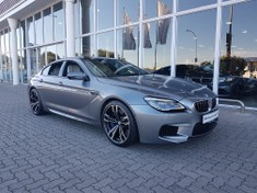 2018 BMW M6 M6 Gran Coupe M-DCT Western Cape Tygervalley_1