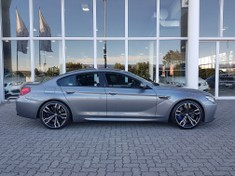 2018 BMW M6 M6 Gran Coupe M-DCT Western Cape Tygervalley_2