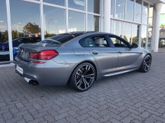 2018 BMW M6 M6 Gran Coupe M-DCT Western Cape Tygervalley_3
