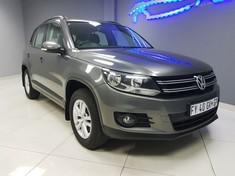 2014 Volkswagen Tiguan 1.4 Tsi B/mot Tren-fun (118kw)  Gauteng