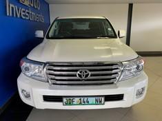 2014 Toyota Land Cruiser 200 V8 4.5d Vx At  Gauteng Vanderbijlpark_1