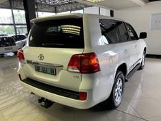 2014 Toyota Land Cruiser 200 V8 4.5d Vx At  Gauteng Vanderbijlpark_4