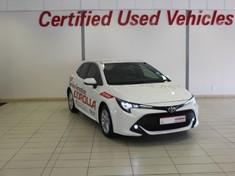 2019 Toyota Corolla 1.2T XR CVT 5-Door Western Cape Stellenbosch_0