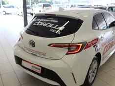 2019 Toyota Corolla 1.2T XR CVT 5-Door Western Cape Stellenbosch_2