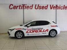 2019 Toyota Corolla 1.2T XR CVT 5-Door Western Cape Stellenbosch_4