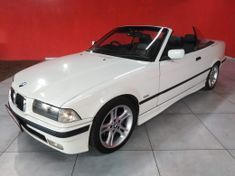 1999 BMW 3 Series 328i Convertible At e36  Gauteng Pretoria_1