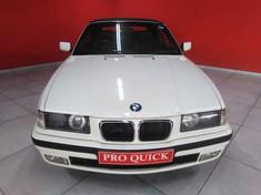 1999 BMW 3 Series 328i Convertible At e36  Gauteng Pretoria_2