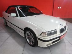 1999 BMW 3 Series 328i Convertible At e36  Gauteng Pretoria_3