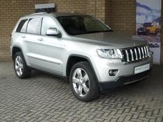 2013 Jeep Grand Cherokee 3.0L V6 CRD O/LAND Gauteng