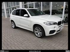 2015 BMW X5 xDRIVE 30d M Sport Auto Western Cape