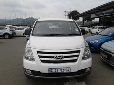 2018 Hyundai H1 Gls 2.4 Cvvt Wagon  Gauteng Roodepoort_1