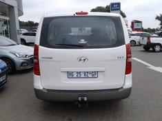 2018 Hyundai H1 Gls 2.4 Cvvt Wagon  Gauteng Roodepoort_4