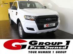 2017 Ford Ranger 2.2TDCi XL P/U SUP/CAB Western Cape