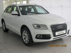 2013 Audi Q5 3.0 Tdi Se Quattro Stronic  Kwazulu Natal