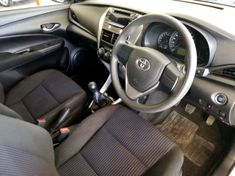 2018 Toyota Yaris 1.5 Xi 5-Door Western Cape Strand_2