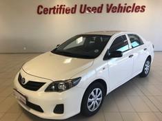 2017 Toyota Corolla Quest 1.6 Auto Western Cape