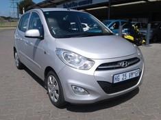 2018 Hyundai i10 1.1 Gls  Gauteng