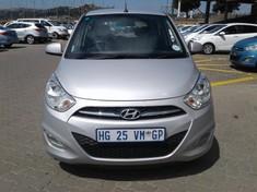 2018 Hyundai i10 1.1 Gls  Gauteng Roodepoort_1