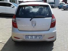 2018 Hyundai i10 1.1 Gls  Gauteng Roodepoort_4