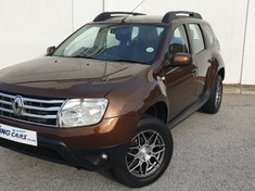 2013 Renault Duster 1.6 expression Eastern Cape