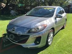 2012 Mazda 3 1.6 Sport Dynamic  Gauteng