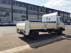 2016 Hyundai Mighty HD72 TIP CC Gauteng Vereeniging_1