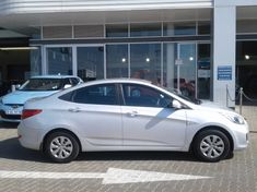 2013 Hyundai Accent 1.6 Gl  Gauteng Roodepoort_2