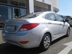 2013 Hyundai Accent 1.6 Gl  Gauteng Roodepoort_3