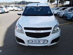 2013 Chevrolet Corsa Utility 1.4 Club Pu Sc  Gauteng Roodepoort_1