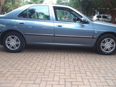 2001 Peugeot 406 St 2.0 At  Gauteng Pretoria_1