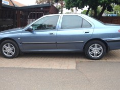 2001 Peugeot 406 St 2.0 At  Gauteng Pretoria_4