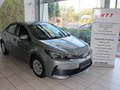 2019 Toyota Corolla 1.4D Esteem Limpopo