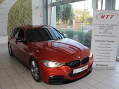 2014 BMW 3 Series 330d At f30  Limpopo Phalaborwa_0