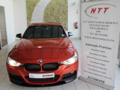 2014 BMW 3 Series 330d At f30  Limpopo Phalaborwa_1