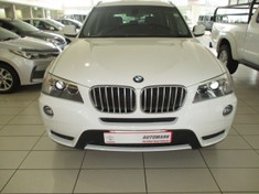 2011 BMW X3 Xdrive 3.0d At  Kwazulu Natal Vryheid_1