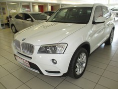 2011 BMW X3 Xdrive 3.0d At  Kwazulu Natal Vryheid_2
