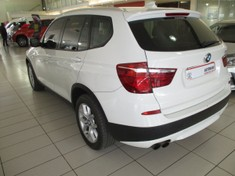 2011 BMW X3 Xdrive 3.0d At  Kwazulu Natal Vryheid_3
