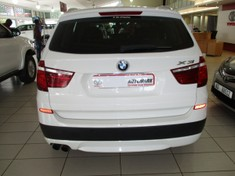 2011 BMW X3 Xdrive 3.0d At  Kwazulu Natal Vryheid_4