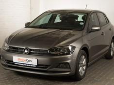 2019 Volkswagen Polo 1.0 TSI Comfortline Gauteng