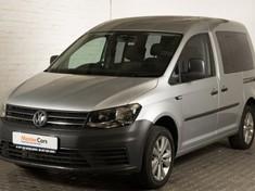 2019 Volkswagen Caddy Crewbus 1.6i Gauteng Heidelberg_0
