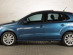 2016 Volkswagen Polo 1.2 TSI Highline DSG 81KW Gauteng Heidelberg_3
