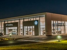 2016 Volkswagen Polo GP 1.4 TDI Highline Gauteng Heidelberg_2