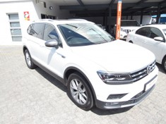 2018 Volkswagen Tiguan Allspace 2.0 TSI Highline 4MOT DSG 162KW Western Cape Stellenbosch_0