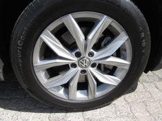 2018 Volkswagen Tiguan Allspace 2.0 TSI Highline 4MOT DSG 162KW Western Cape Stellenbosch_4