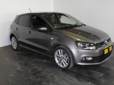 2019 Volkswagen Polo Vivo 1.0 TSI GT 5-Door Eastern Cape East London_0
