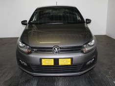 2019 Volkswagen Polo Vivo 1.0 TSI GT 5-Door Eastern Cape East London_1