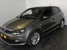 2019 Volkswagen Polo Vivo 1.0 TSI GT 5-Door Eastern Cape East London_2
