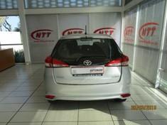 2019 Toyota Yaris 1.5 Xi 5-Door Mpumalanga Hazyview_4