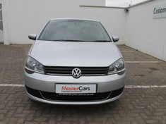 2018 Volkswagen Polo Vivo GP 1.4 Trendline TIP Eastern Cape King Williams Town_1